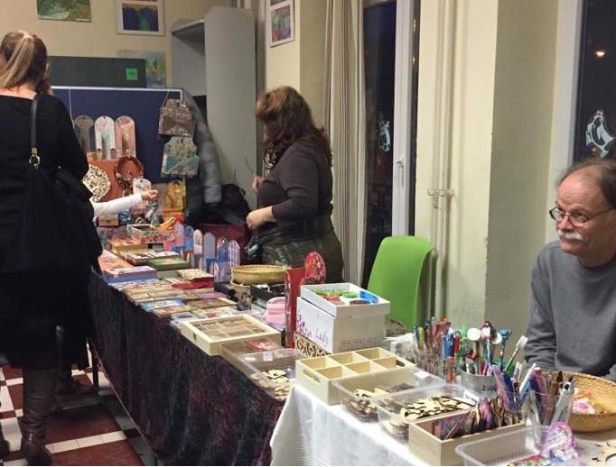 2017 Adventi vásár