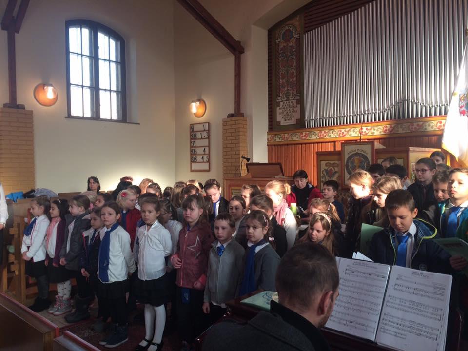 2017 Templomi karácsony