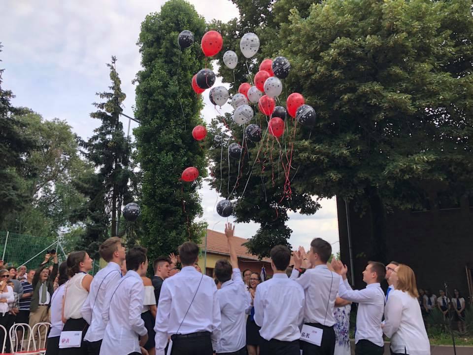 2018 Ballagás