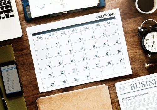 Online regisztráció bemutató órákra