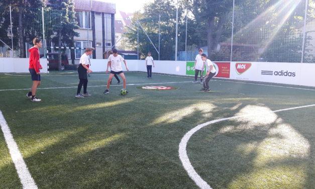2018 Európai Diáksport Nap