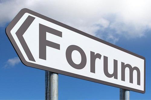 Szülői fórum – április