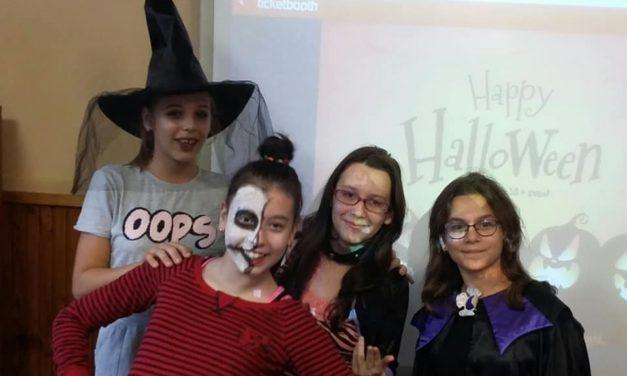 2018 Halloween